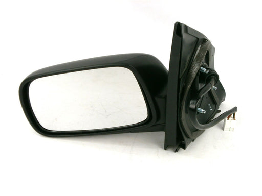 Toyota Yaris Mk.1 1999-5/2003 Electric Heated Wing Mirror Black Passenger Side