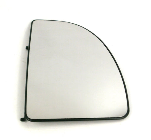 Fiat Ducato Mk.2 1998-2002 Non-Heated Convex Upper Mirror Glass Drivers Side O/S