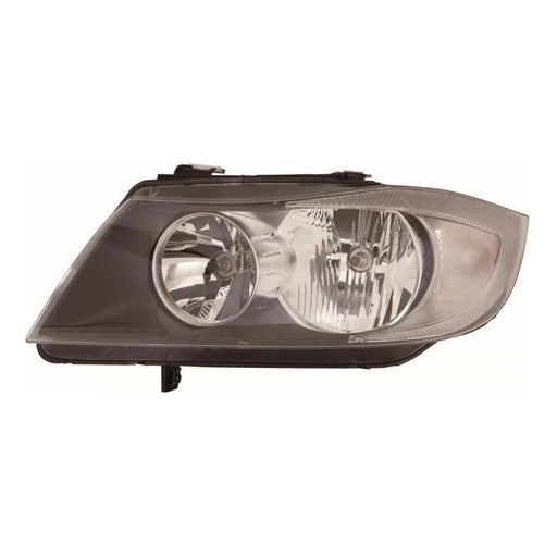 BMW 3 Series E91 Estate 3/2005-12/2008 Headlight Headlamp Passenger Side N/S