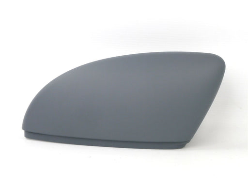Volkswagen Eos 3/2009-2014 Primed Wing Mirror Cover Passenger Side N/S