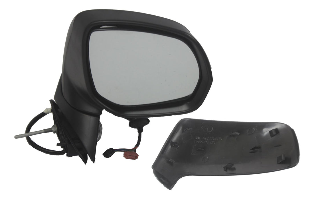 Peugeot 5008 Mk.1 2010+ Wing Mirror Power Folding Indicator Drivers Side O/S