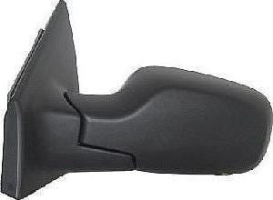 Renault Clio Mk3 10/2005-9/2009 Electric Wing Mirror Black Passenger Side N/S