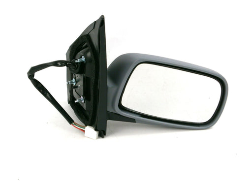 Toyota Yaris Mk1 5/2003-2005 Electric Heated Wing Mirror Primed Drivers Side O/S