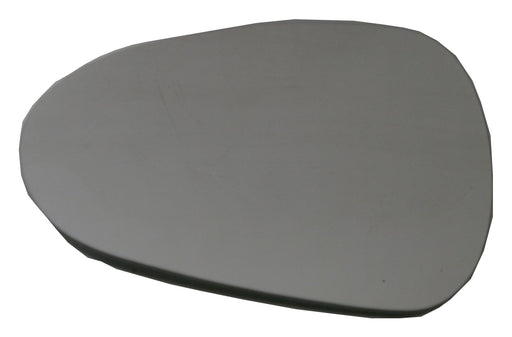 Seat Leon Mk.2 7/2008-10/2017 Non-Heated Convex Mirror Glass Passengers Side N/S