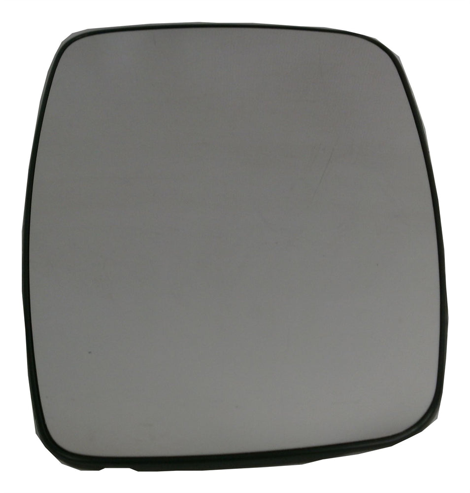 Mercedes Benz V Class (W638) 1996-2/2004 Heated Convex Mirror Glass Passengers Side N/S
