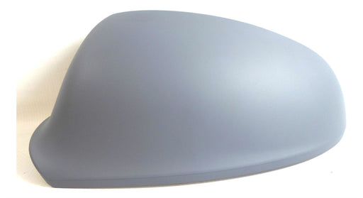 Vauxhall Astra J Mk6 1/2010-6/2016 Primed Wing Mirror Cover Passenger Side N/S