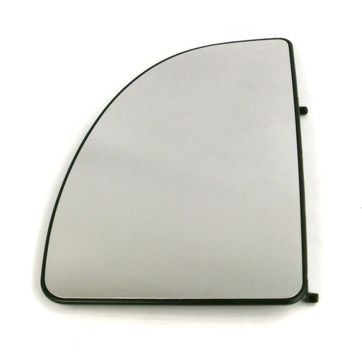 Peugeot Boxer Mk.1 1998-2002 Non-Heated Convex Upper Mirror Glass Passengers Side N/S