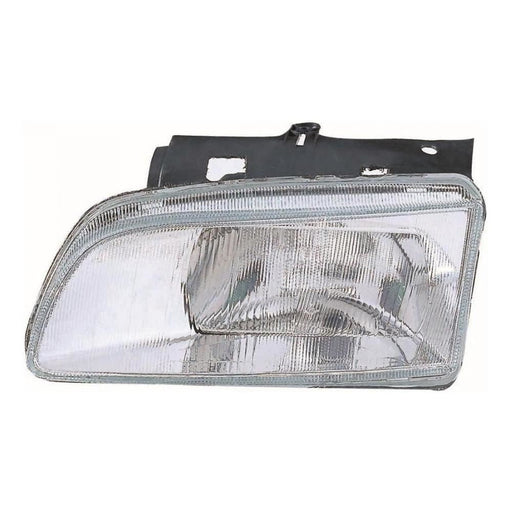 Citroen Berlingo Mk1 Van 1996-2002 Headlight Headlamp Passenger Side N/S