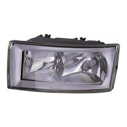 Iveco Daily Mk3 Van 7/1999-4/2006 Headlight Headlamp Passenger Side N/S