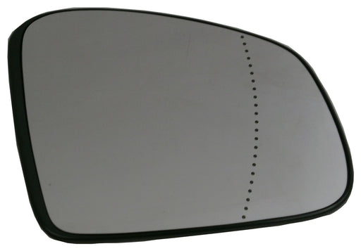 Smart Fortwo Mk.3 Inc Cabrio 8/14+ Non-Heated Wing Mirror Glass Drivers Side O/S