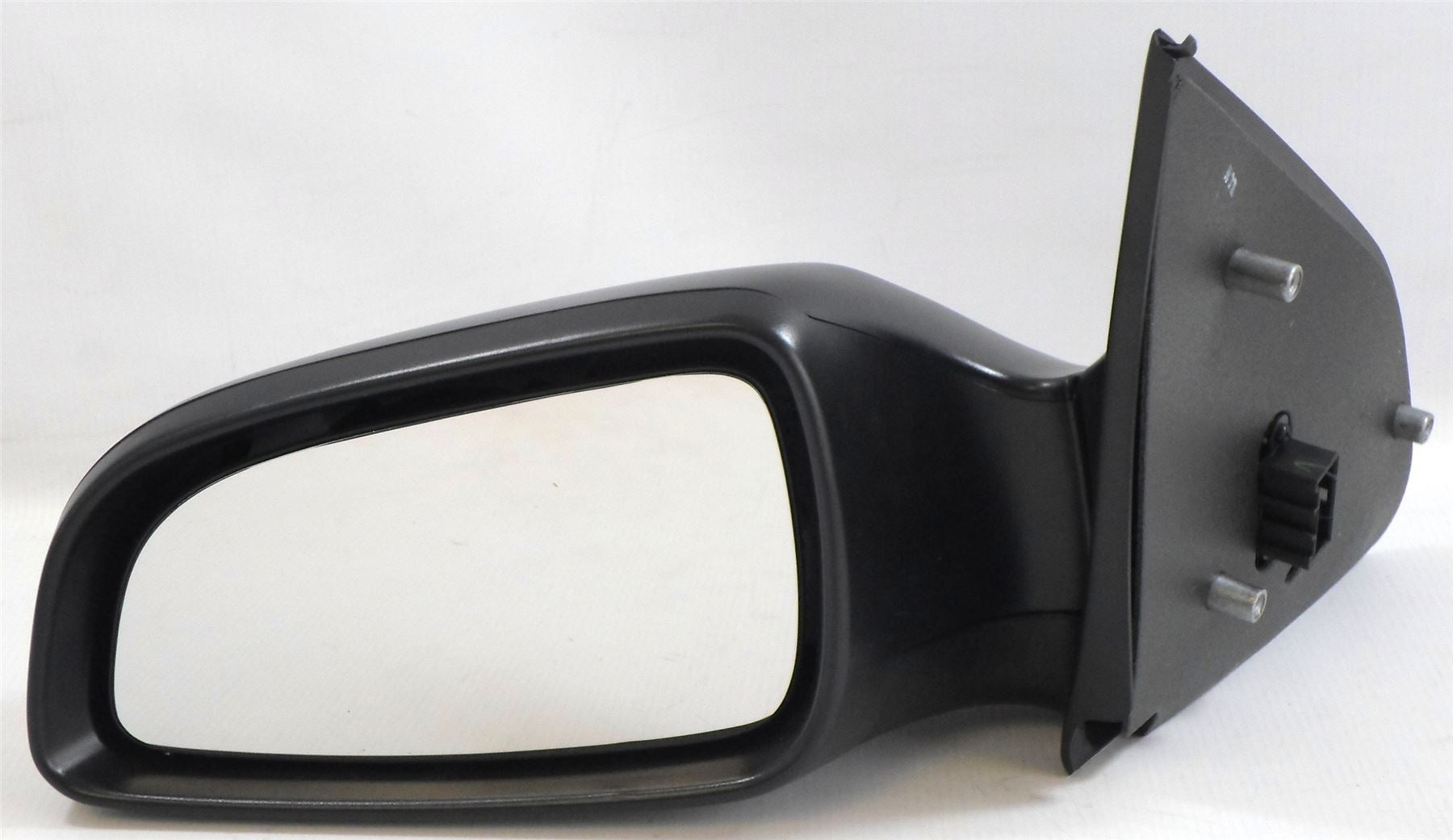 Vauxhall Astra H Mk5 5/2004-2009 Van Electric Wing Mirror Black Passenger Side