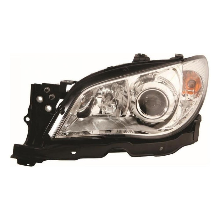Subaru Impreza Mk2 Estate 11/2005-2007 Headlight Headlamp Passenger Side N/S
