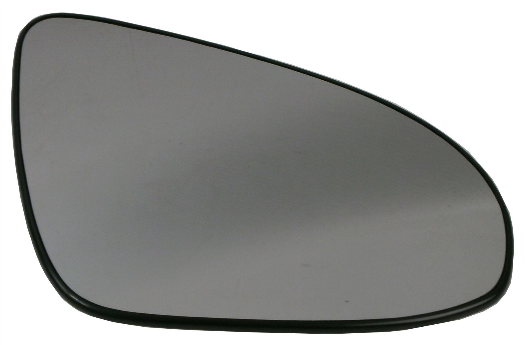 Toyota Aygo Mk.2 4/2014+ Non-Heated Convex Mirror Glass Drivers Side O/S