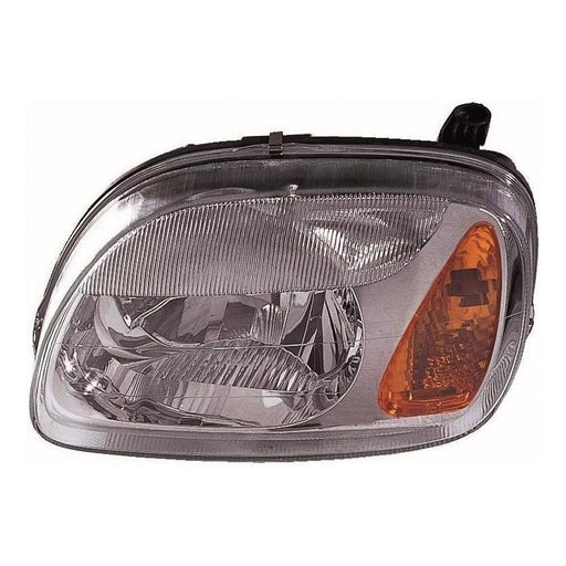 Nissan Micra K11 Hatchback 2000-6/2003 Headlight Headlamp Passenger Side N/S