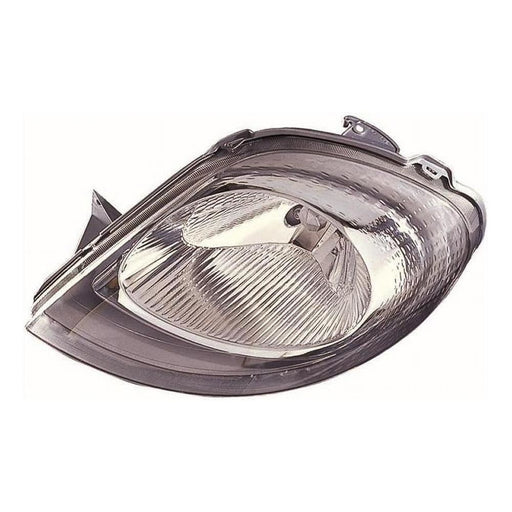 Nissan Primastar Mk1 Van 2002-2006 Headlight Headlamp Passenger Side N/S