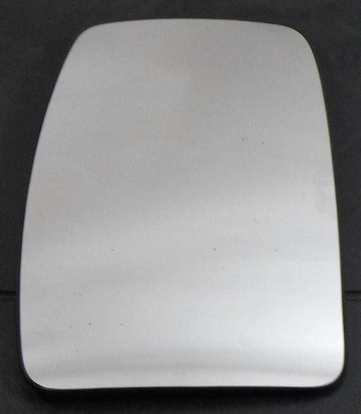 Renault Master Mk.3 2011+ Heated Convex Upper Mirror Glass Passengers Side N/S