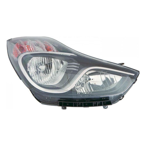 Hyundai ix20 MPV 2010+ Headlight Headlamp Drivers Side O/S