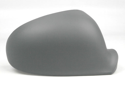 Volkswagen Jetta Mk.2 2006-9/2011 Primed Wing Mirror Cover Driver Side O/S