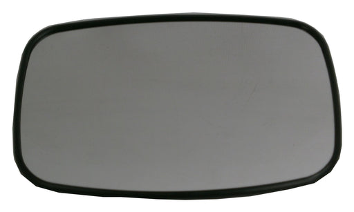 Mazda 121 1995-2001 Heated Convex Mirror Glass Passengers Side N/S