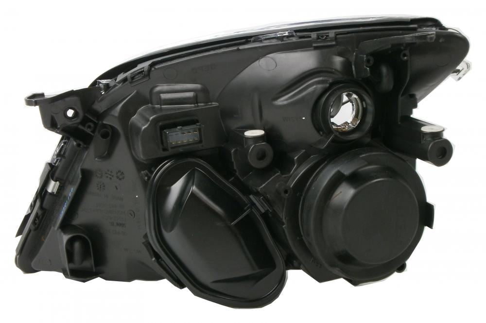 Vauxhall Signum Estate 2004-2005 Headlight Headlamp Drivers Side O/S