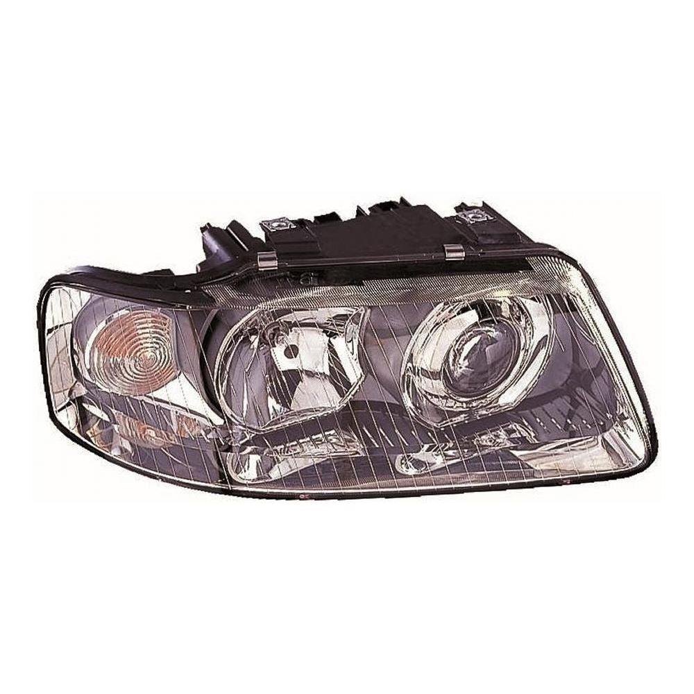 Audi A3 8L Hatchback 9/2000-8/2003 Headlight Headlamp Drivers Side O/S