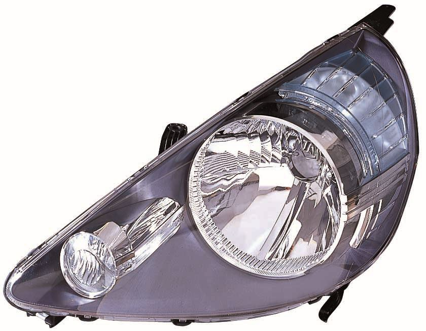 Honda Jazz Mk2 MPV 10/2004-2008 Headlight Headlamp Passenger Side N/S
