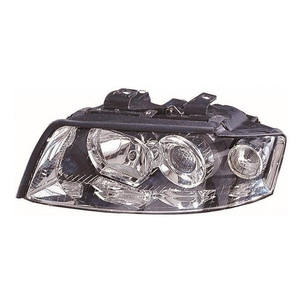 Audi A4 Mk2 B6 (8E) Saloon 2001-2004 Headlight Headlamp Passenger Side N/S