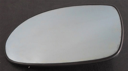 Citroen C5 Mk.1 2001-8/2008 Heated Convex Blue Tinted Mirror Glass Passengers Side N/S