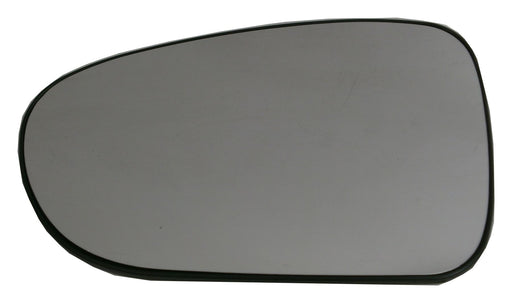LTI TX1 1995-8/2000 Non-Heated Convex Mirror Glass Passengers Side N/S