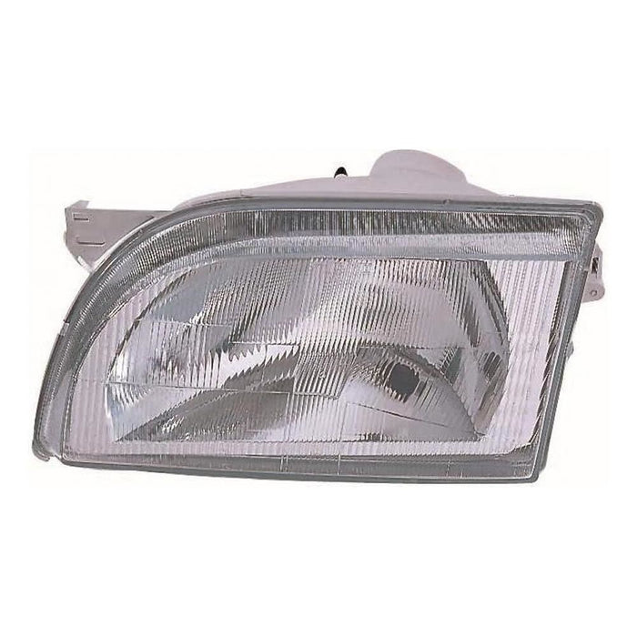Ford Transit Mk5 Van 9/1994-2000 Glass Lens Headlight Lamp Passenger Side N/S
