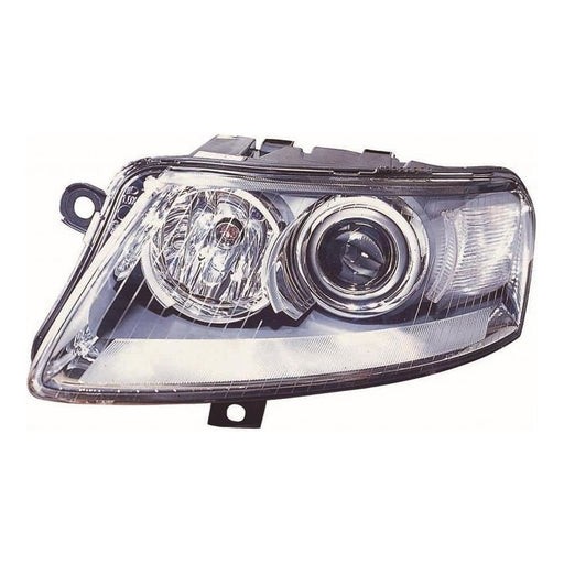 Audi A6 Mk2 C6 (4F) Saloon 6/2004-2008 Xenon Headlight Lamp Passenger Side N/S