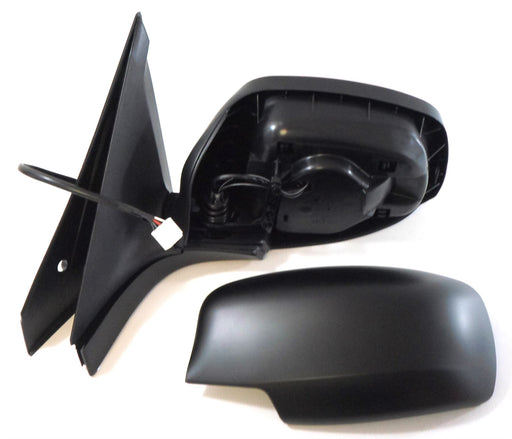 Suzuki Swift Mk.3 4/2005-6/2008 Electric Wing Mirror Black Passenger Side N/S
