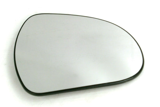 Peugeot 308 Mk.1 (Incl. 308CC) 2007-4/2014 Heated Convex Mirror Glass Drivers Side O/S