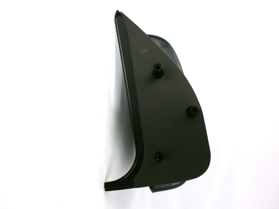 Peugeot Boxer Mk.1 2002-2006 Short Arm Wing Mirror Black Passenger Side N/S