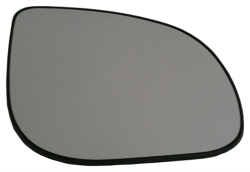 Hyundai i20 Mk.1 4/2012-4/2015 Heated Convex Mirror Glass Drivers Side O/S