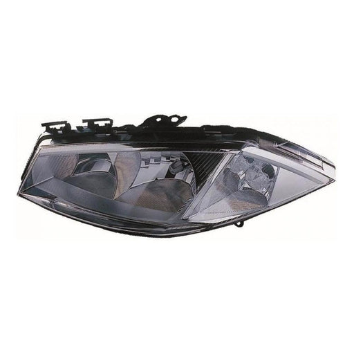 Renault Megane Mk2 Hatchback 8/2002-2005 Headlight Headlamp Passenger Side N/S