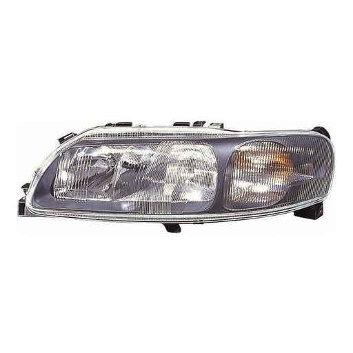 Volvo V70 Mk2 Estate 1/2000-5/2005 Headlight Headlamp Passenger Side N/S