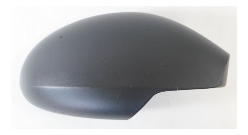 Seat Leon Mk.1 8/2003-10/2005 Black - Textured Wing Mirror Cover Driver Side O/S