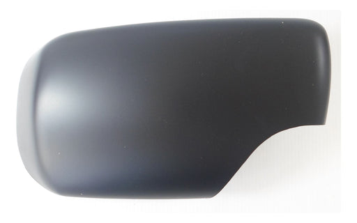 BMW 3 Series E46 4&5 Door 98-05 Paintable Black Wing Mirror Cover Driver Side O/S