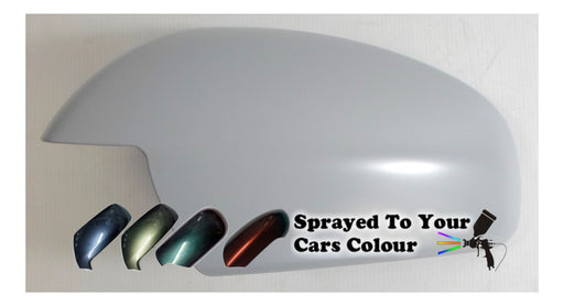 Vauxhall Signum 2003-2008 Wing Mirror Cover Passenger Side N/S Painted Sprayed