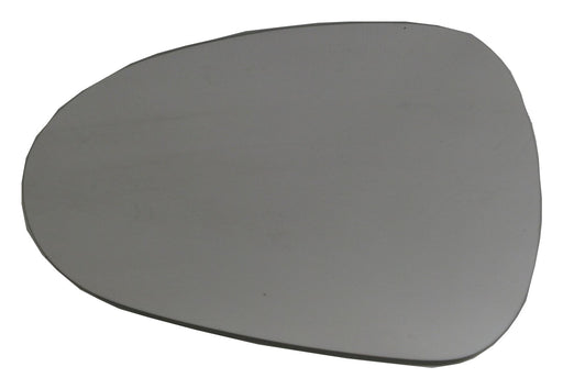 Seat Ibiza Mk.5 2009-2013 Heated Convex Mirror Glass Passengers Side N/S