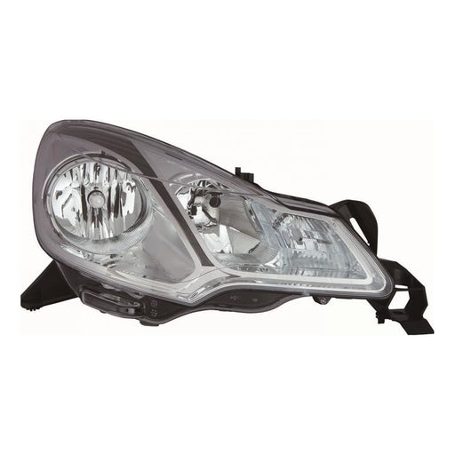 DS DS3 Hatchback 4/2015+ Headlight Headlamp Drivers Side O/S