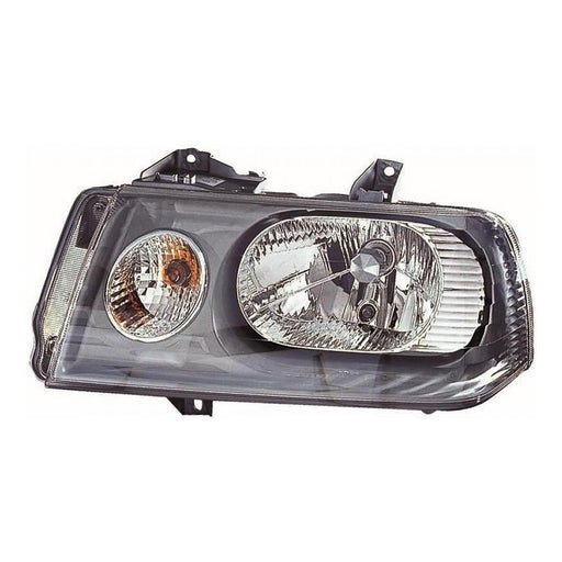 Peugeot Expert Mk1 Van 2004-2006 Headlight Headlamp Passenger Side N/S