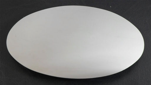 Mini Cabriolet (R52) Mk.1 2001-2006 Heated Convex Mirror Glass Drivers Side O/S