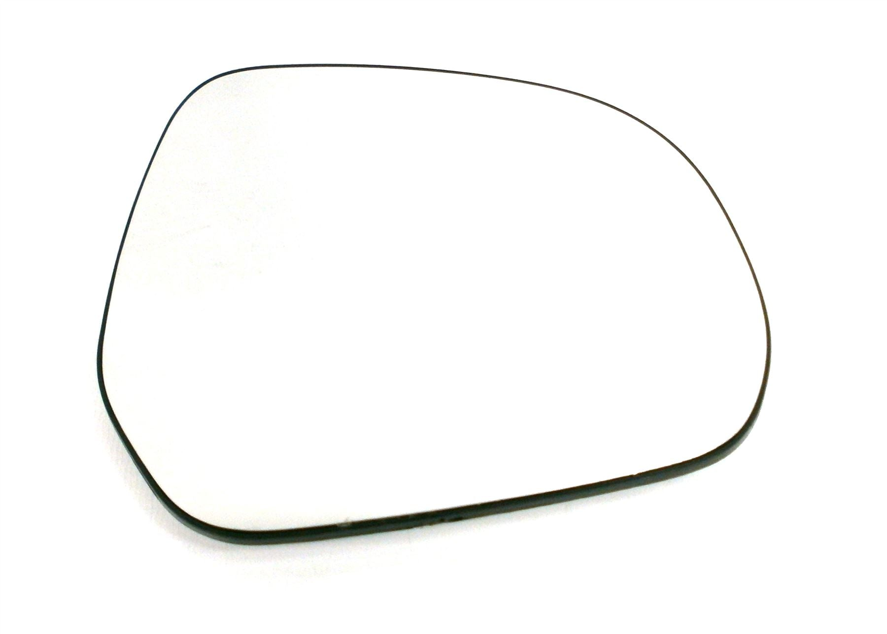 Suzuki Splash 2008-2015 Non-Heated Convex Mirror Glass Drivers Side O/S