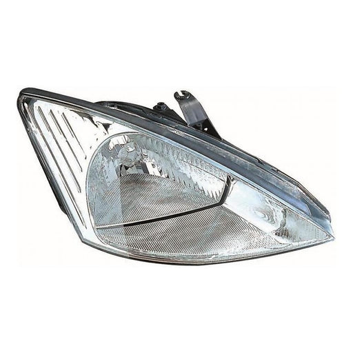 Ford Focus Mk1 Hatchback 1998-9/2001 Headlight Headlamp Drivers Side O/S