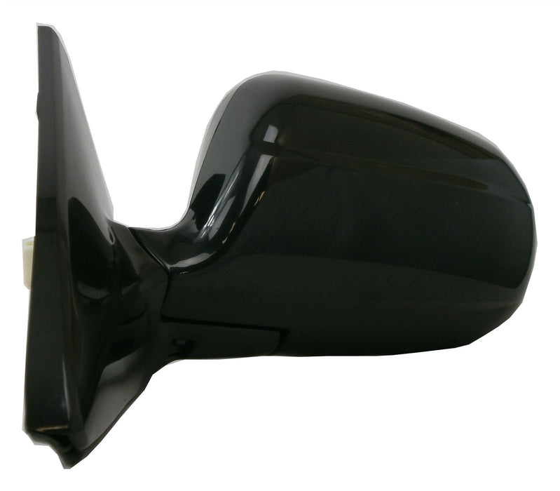 Honda Civic Mk.6 3/1995-3/2001 Electric Wing Mirror Black Passenger Side N/S