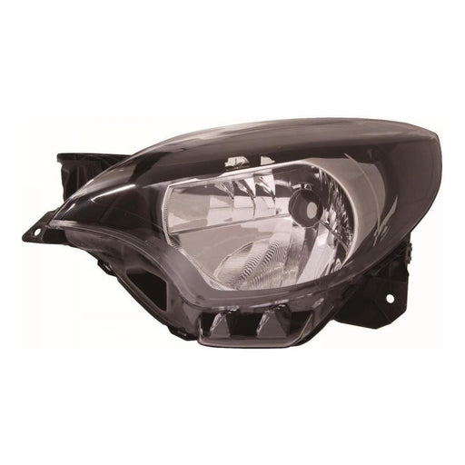 Renault Twingo Mk1 Hatch 1/2012-10/2014 Headlight Headlamp Passenger Side N/S