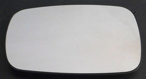 Renault Megane Mk.2 10/2005-9/2009 Heated Convex Mirror Glass Passengers Side N/S