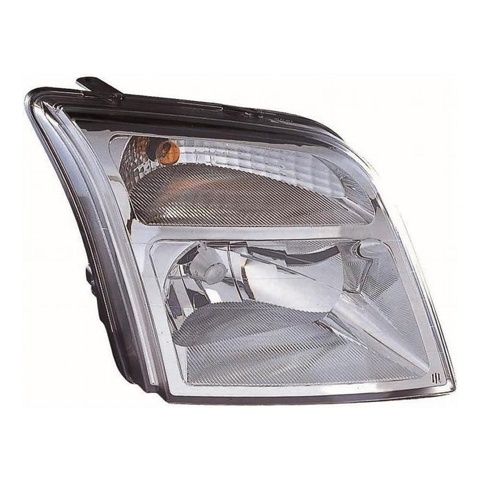 Ford Transit Connect Mk1 Van 2002-2013 Headlight Headlamp Drivers Side O/S